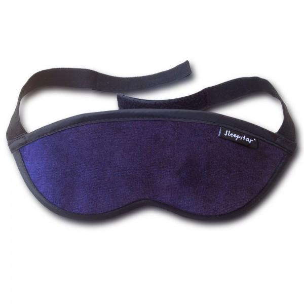 Orion Masque de sommeil - Bleu Marine