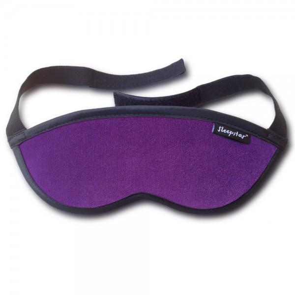Orion Masque de sommeil - Violet