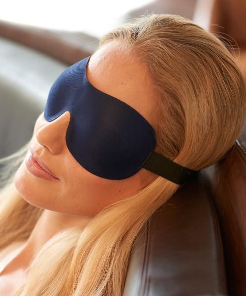 Ohropax Masque de sommeil 3D